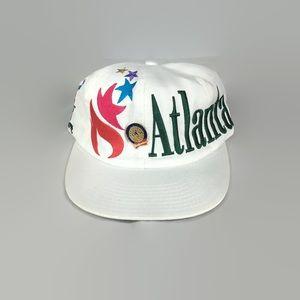 VTG Atlanta 1996 Olympic's Starter SnapBack
